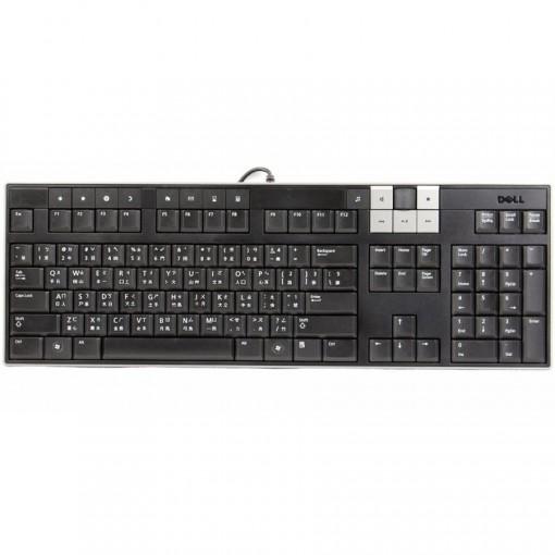 Dell Y-U0003-DEL5 Keyboard (Used)