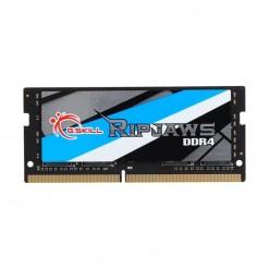 G.SKILL Ripjaws Series 8GB DDR4 SO-DIMM 2400 Laptop Memory, F4-2400C16S-8GRS