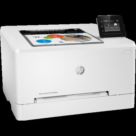 HP Color LaserJet Pro M254dw (T6B60A), Duplex Printing, Wireless