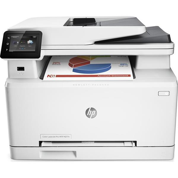 HP Color LaserJet Pro MFP M277n (B3Q10A)