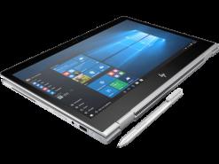"""HP Elitebook Folio 1030 G2 (X360 Touch) - 7th Gen Ci7 16GB 512GB SSD  13.3"""" Dos"""