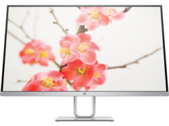 "HP LED 27"" 27Q  WIDESCREEN"
