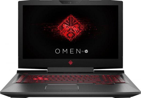 """HP Omen 15 CE015TX -7TH Gen Ci7 8GB 1TB 15.6""""FHD Dos 6GB GPU"""