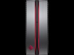 HP Omen 870-272JP 7th Gen Ci7 32GB 2TB 256GB SSD DVDRW GPU