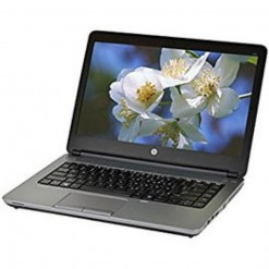 "HP Probook 440 G5 - 8th Gen Ci5 4GB 1TB 14"" Dos Local"