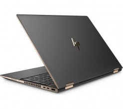 "HP SPECTRE 13 AC008TU (X360-Touch) - 7th Gen Ci7 16GB 1TB 13.3"" 4K IPS Dos"