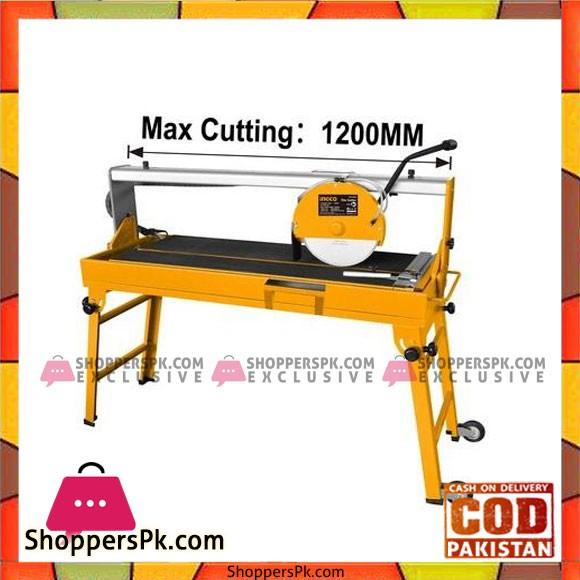 ingco Tile cutter - PTC20002