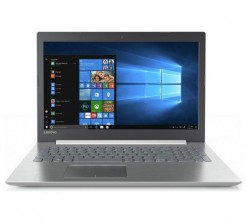 "Lenovo Ideapad 320 - 8th Gen Ci3 4GB 1TB 15.6"" Dos Local"