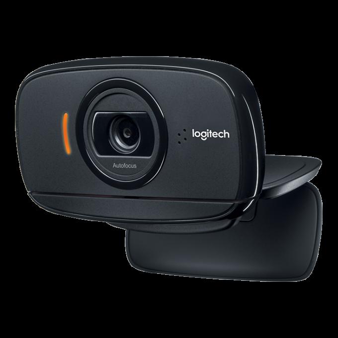 Logitech B525 HD Webcam, 960-000841