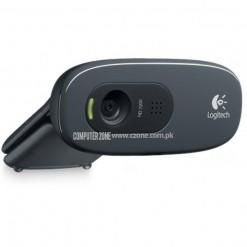 Logitech HD Webcam C270 - 960-000584