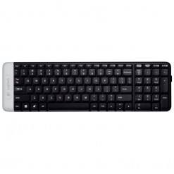 Logitech K230 Wireless Keyboard, 920-003357