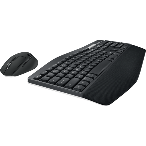 Logitech MK850 Performance Wireless Keyboard and Mouse Combo, 920-008233