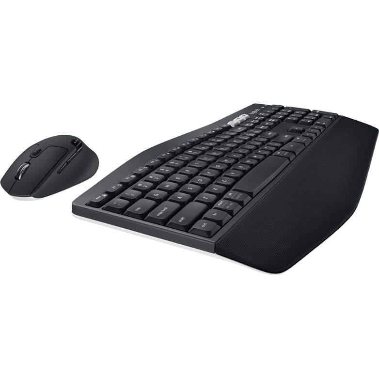 buy logitech mk850 performance wireless keyboard and mouse combo 920 008233 at best price in. Black Bedroom Furniture Sets. Home Design Ideas