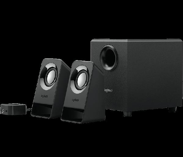 Logitech Z213 (2.0) Speaker