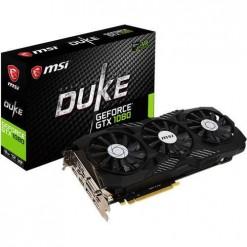 MSI Nvidia GTX 1080 DUKE