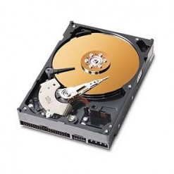 Used 320GB SATA Hard Drive