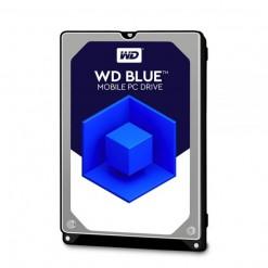 """Western Digital 500GB 5400RPM 2.5"""" Blue"""