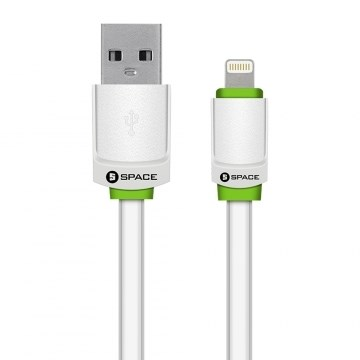 Space CE-406 ChargeSync LIGHTNING Cable 406