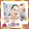 Easehold Make Up Mirror 1X/2X/3X Magnifying Light Up Mirror