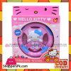 Hello Kitty Steering Wheel Toy For Kids