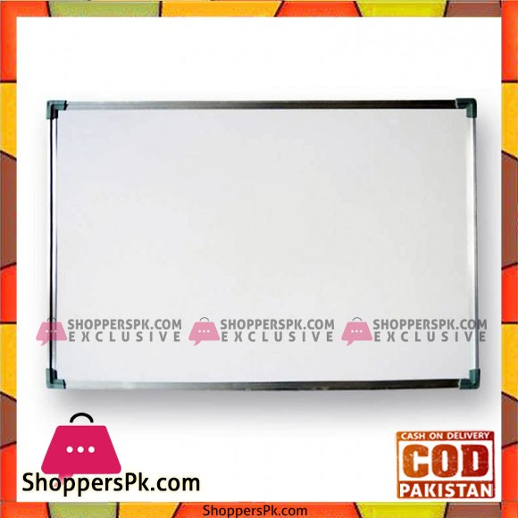 High Quality Black and White Board 18inch - 24inch