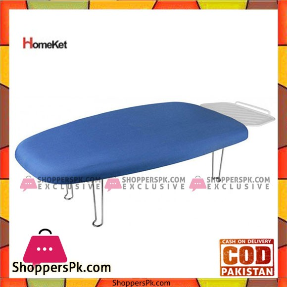 Homket CLASSIC Table Top Iron Board
