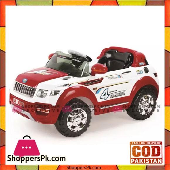 Kids Electric Ride On Car - JY20L8