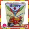 Kids Go N Grow Heavy Bike