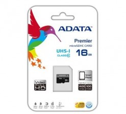 ADATA Micro SD 16GB