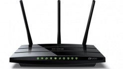 Tplink Archer VR400 VDSL/ADSL Modem Gigabit Router AC1200 Wireless