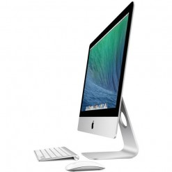"Apple - iMac Desktop Computer - MNDY2 - 21.5"" Retina 4K Display"