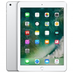 "Apple iPad 5 - 128GB (9.7"")  Wi-Fi"