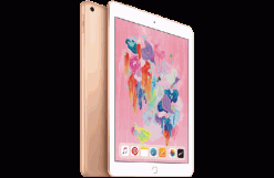 Apple iPad 6 128GB WiFi 4G