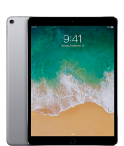 Apple iPad Pro 10.5 512GB WiFi 4G