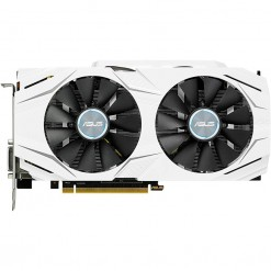 Asus GeForce GTX 1060 OC Edition Graphics Card - DUAL-GTX1060-O6G - 6GB GDDR5 192-bit