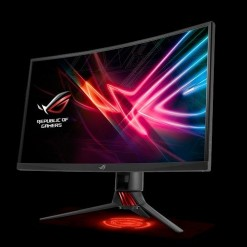 "Asus ROG Strix LED XG27VQ 27"" CURVED SCREEN"
