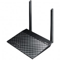 Asus RT-N12+ B1 Wireless N300 3-in-1 Wi-Fi Router