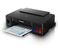 Canon G1010 Ink Tank Color Printer