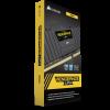 Corsair Vengeance LPX 16GB (1x16GB) DDR4 DRAM 3000MHz C16 Memory Kit - Black (CMK16GX4M1D3000C16)