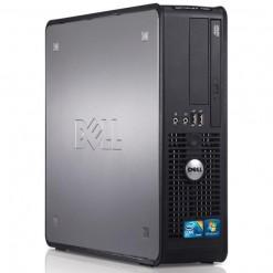 Dell OptiPlex 780 Desktop Slim -  Used