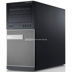 Dell OptiPlex 990 MT Desktop Mini Tower -  Used