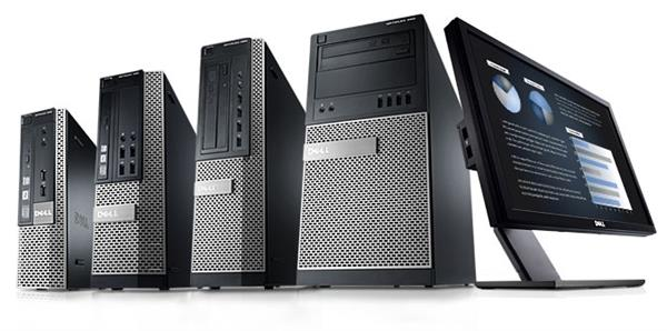 OptiPlex 990 Premier Desktop