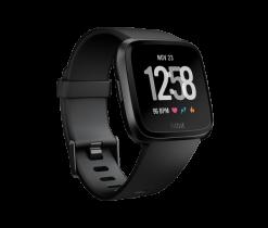 Fitbit Versa Aluminium