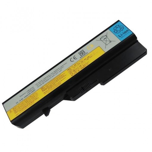 Lenovo G460/G560/B570/G570 10.8V 4400mAh Laptop Battery - Replica