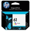 HP 61 Tri-color Inkjet Print Cartridge