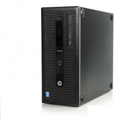 HP ELITE 800 G1 TOWER INTEL CORE I5 4570
