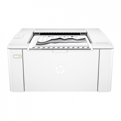 HP Laserjet Pro 102W Black Printer