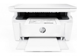 HP Laserjet Pro 28W MFP Black Printer