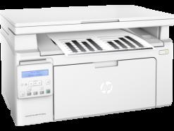 HP Laserjet Pro MFP M130NW Black Printer
