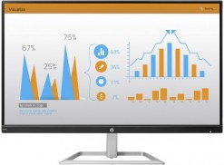 "HP LED N270 27"" WIDESCREEN"